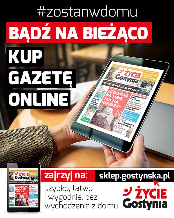 e-wydanie gazety Życie Gostynia